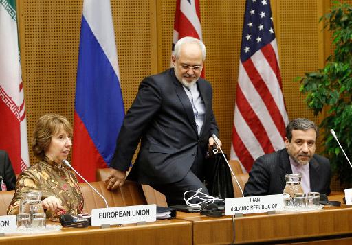 المتحدث باسم أشتون: إعداد نص الاتفاق حول ملف إيران النووي سيستغرق شهورا