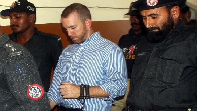 محكمة باكستانية تفرج عن عميل أمريكي