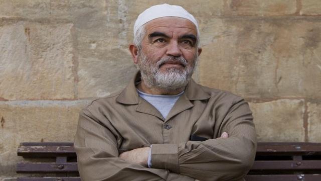 محكمة إسرائيلية تغرّم الشيخ رائد صلاح