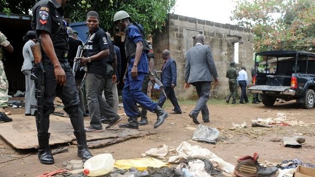 قوات الأمن النيجيرية تحبط هجوما بسيارة مفخخة في كانو