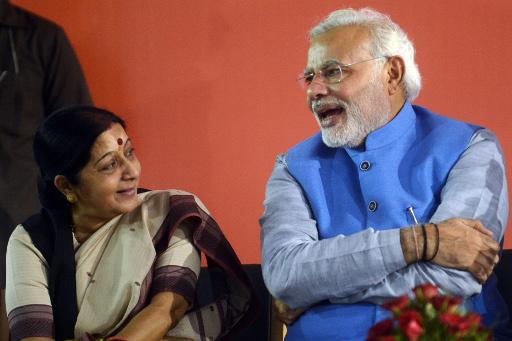 رئيس الوزراء الهندي القادم يؤكد عزمه على تعزيز العلاقات مع روسيا
