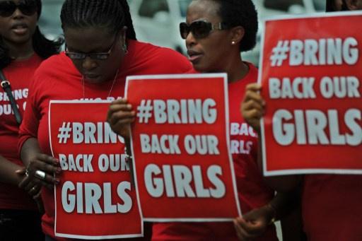 طهران تعلن استعدادها لمساعدة نيجيريا في قضية التلميذات المختطفات