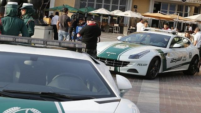 الإمارات تحاكم أعضاء خلية لتنظيم القاعدة