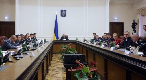 استطلاع: تراجع نسبة مؤيدي السلطة الجديدة في كييف