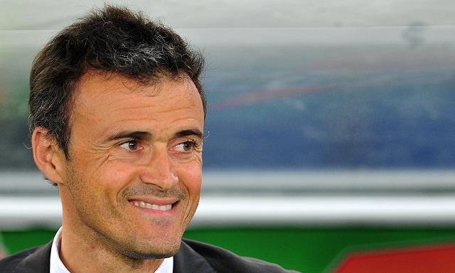 رسميا.. إنريكي مدربا لبرشلونة من 17 يوينو/حزيران القادم