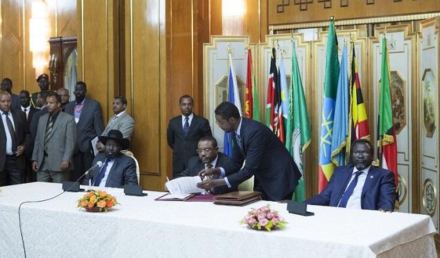من جديد.. تعليق المفاوضات بين طرفي النزاع في جنوب السودان