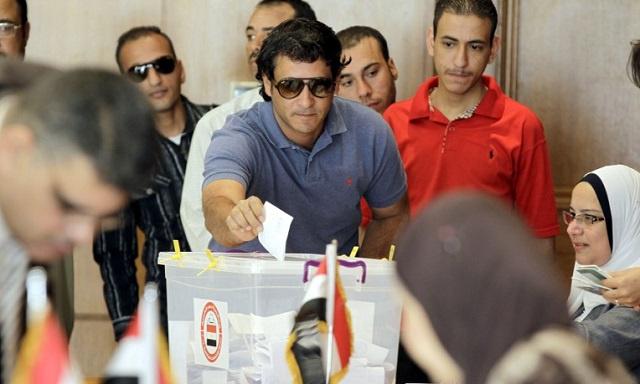 انتهاء التصويت للمصريين المغتربين وتقدم السيسي على صباحي حسب النتائج الأولية