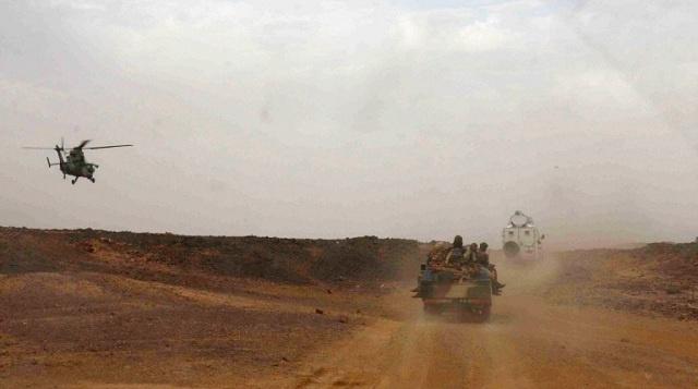 موسكو تدعو إلى تسوية النزاع في مالي على أسس الحوار الشامل