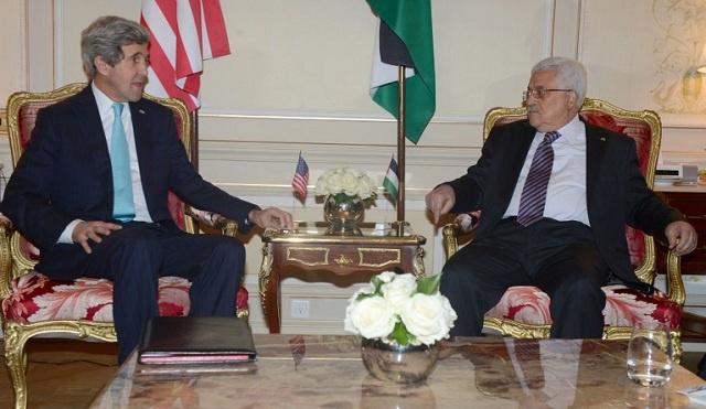 هآرتس: واشنطن تميل إلى التعاون مع حكومة الوحدة الوطنية الفلسطينية رغم الرفض الإسرائيلي
