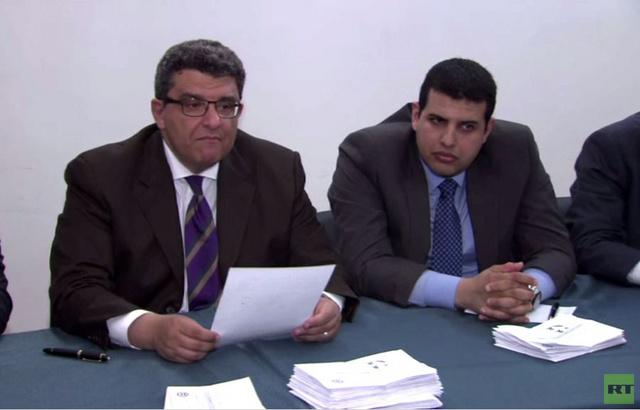 السفارة المصرية في موسكو تعلن انتهاء فرز الأصوات بتفوق السيسي