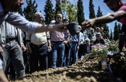 توقيف مدير الشركة المشغلة لمنجم سوما المنكوب في تركيا
