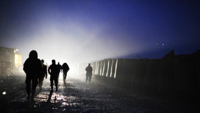 مقتل 5 من عناصر الجيش بانفجار عبوة ناسفة في أفغانستان