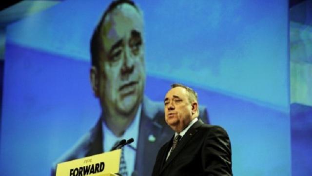 رئيس حكومة اسكتلندا: سنبقى في الاتحاد الأوروبي في حال الانفصال عن بريطانيا