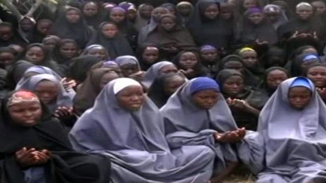 إسرائيل ترسل فريقا للبحث عن الفتيات المختطفات في نيجيريا