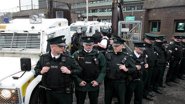 تشودوري أول بريطاني يحاكم بتهمة الإرهاب
