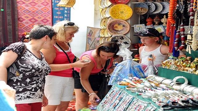 منجي حامدي: نرجو أن يزور تونس 600 ألف سائح روسي