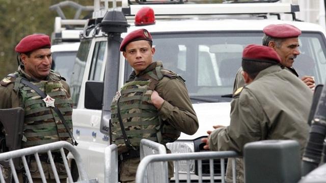 تونس تنشر خطا ثانيا للوحدات العسكرية على الحدود مع ليبيا