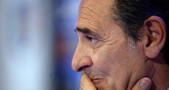 مدرب المنتخب الإيطالي برانديلي يعطي مهلة 10 أيام لـ روسي لاسترجاع لياقته