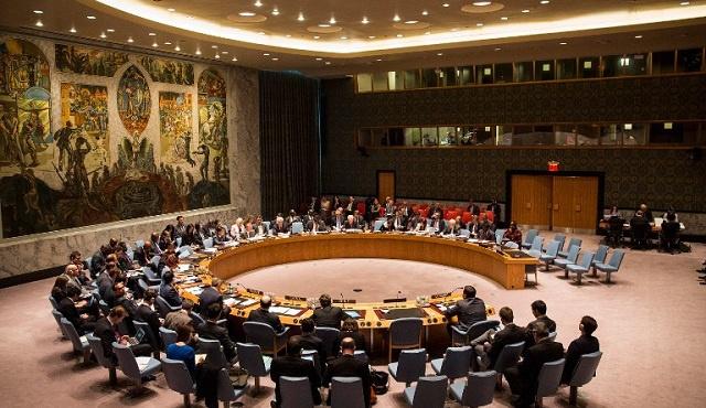 الدول الغربية في مجلس الأمن تشطب العقوبات من مشروعها حول الوضع الإنساني بسورية