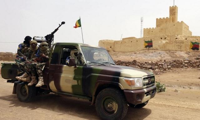 مجلس الأمن الدولي يدعو إلى إحالة المسؤولين عن زعزعة الاستقرار في شمال مالي الى العدالة