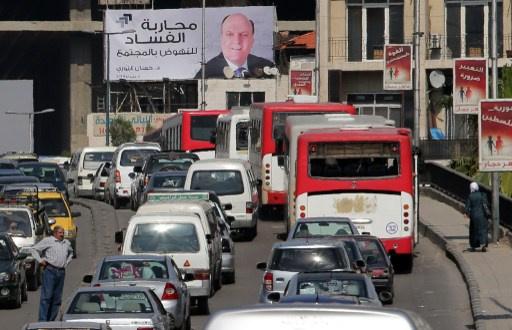 مرشح الرئاسة السورية النوري: بدأت الأزمة بمطالب محقة نتيجة سوء أداء الحكومة و
