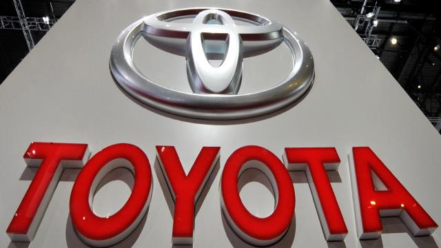 تويوتا أغلى شركات السيارات في العالم