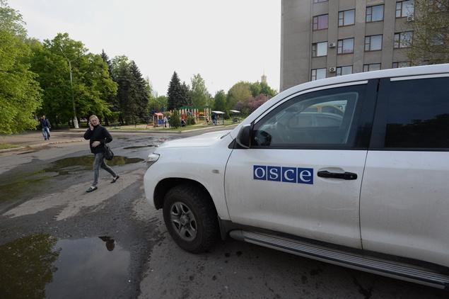 سلطات كييف تمنع ممثلي منظمة الأمن والتعاون في أوروبا من زيارة الصحفيين الروسيين المحتجزين في أوكرانيا