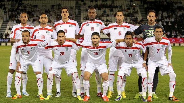 فلسطين تبلغ نهائي كأس التحدي وتقترب من نهائيات آسيا 2015 بأستراليا
