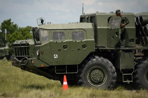الأمم المتحدة ترحب بقرار سحب القوات الروسية من حدود أوكرانيا