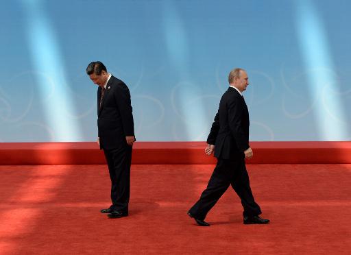 موسكو وبكين توقعان على صفقة ضخمة لتوريد الغاز الروسي إلى الصين