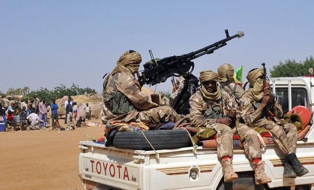 مالي.. المتمردون يستولون على كيدال و بلدات أخرى في الشمال