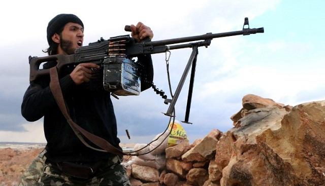 هولندا تعتقل إسلاميا خطط لسرقة مرفأ لتمويل المعارضة السورية