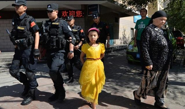 31 قتيلا بهجوم في شينجيانغ غرب الصين