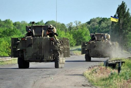 أوكرانيا.. الشبان يدفعون رشى للتهرب من الخدمة العسكرية في شرق البلاد