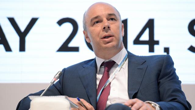 وزير المالية الروسي: الحكومة والبنك المركزي يتحركان بشـكل متزن وهذا رد على العقوبات