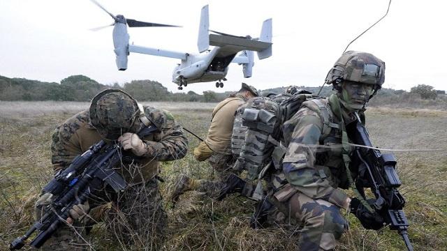 تقرير للبنتاغون يكشف عن فشل تدريبات للجيش الأمريكي في قاعدة مالمستروم بمونتانا