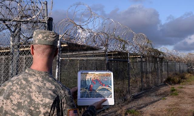 رفض أمريكي جديد لمقترح غلق معتقل غوانتانامو