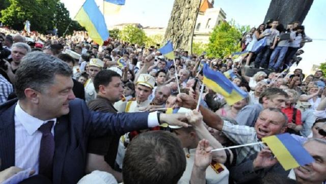 موسكو: سننظر بكافة عوامل انتخابات الرئاسة الأوكرانية قبل أن نحكم عليها