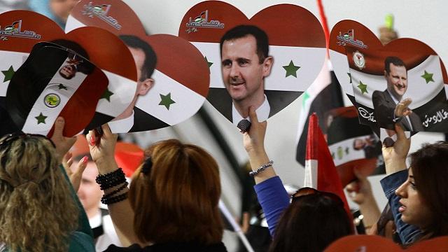 بان كي مون يدين الهجوم على التجمع الانتخابي الداعم للأسد بدرعا