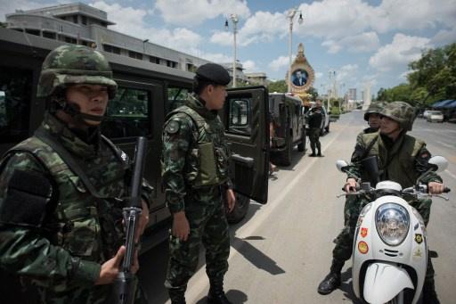 تايلاند.. قائد الانقلاب العسكري يعين نفسه رئيسا للوزراء