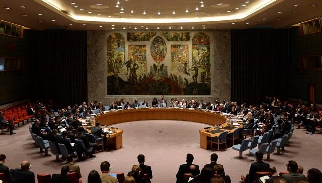 مجلس الأمن يدرج جماعة