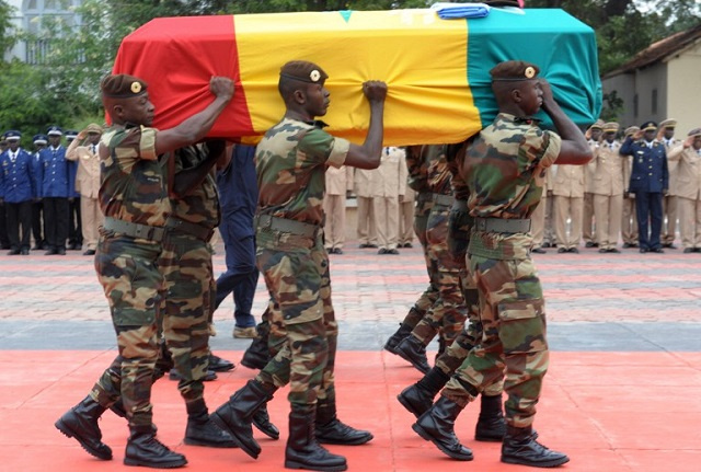 وزير الدفاع المالي: مقتل 20 جنديا في معارك الأربعاء بمدينة كيدال بالشمال