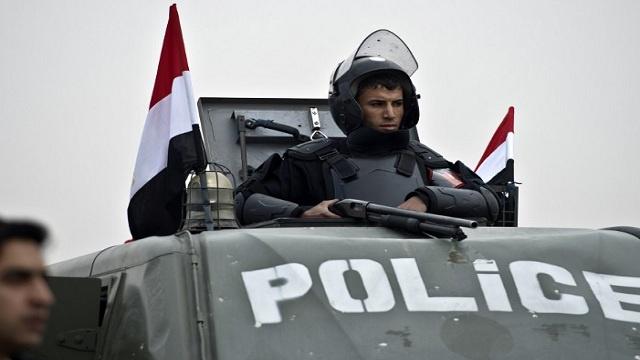 الداخلية المصرية: 220 ألف عنصر أمن سيشاركون في حماية الانتخابات