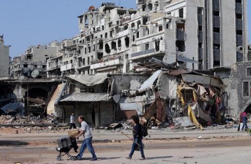 رئيس هيئة الأركان الروسية لا يستبعد عملية عسكرية غربية ضد سورية