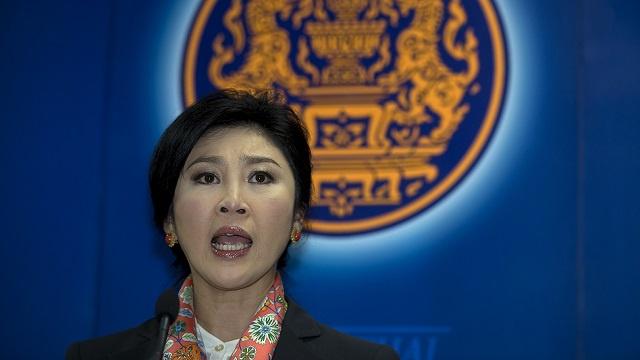 المجلس العسكري في تايلاند يحل مجلس الشيوخ ويعتقل رئيسة الوزراء السابقة
