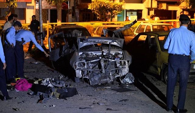 باكستان.. مقتل شخص وإصابة آخر في انفجارين بالعاصمة إسلام آباد