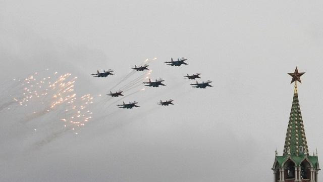 روسيا تورد 12 مقاتلة ميغ 29 لسورية حتى نهاية عام 2017