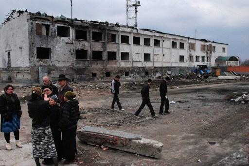 تصفية 7 مسلحين في انغوشيا جنوب روسيا