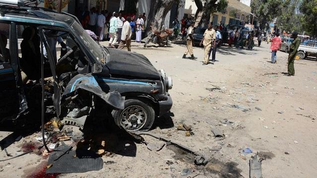الصومال.. مصرع 4 أشخاص على الأقل في هجوم لـ