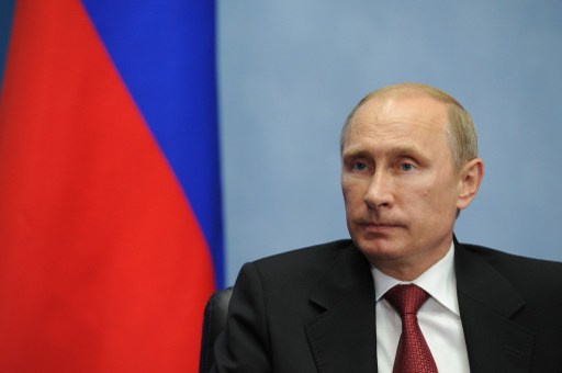 بوتين: قلقون من تهديد المتطرفين بأوكرانيا لمنع نقل الغاز ونأمل أن يتغلب الفكر السليم لدى كييف